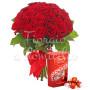 18-rose-rosse-con-lindor