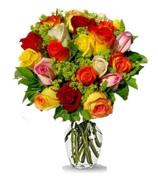bouquet-di-24-roselline-colorate