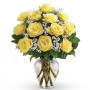 bouquet-di-rose-gialle