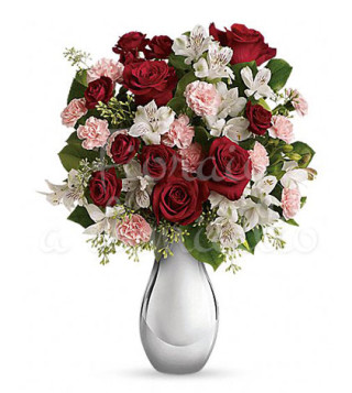 bouquet-di-rose-rosse-e-alstroemerie-bianche-e-fiori-rosa