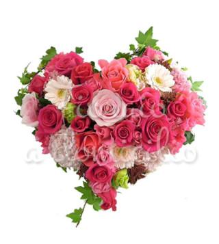 cuore-di-rose