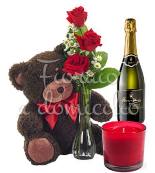 orsachiotto-con-candela-e-champagne